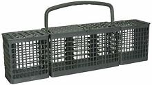 Wd28X10209 Ge Dishwasher Silverware Basket Assembly