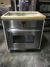 Ikea Built In Electric Wall Oven  IBS350pxs01
