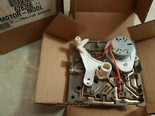 NOS Genuine Whirlpool 628366 Icemaker Module Head Replacement