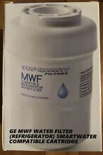 Generic GE MWF Compatable Refrigerator Water Filter New In Box