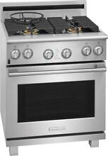 NIB Electrolux 30  Gas Pro Range E30GF74TPS With Full Warranty Free Shipping