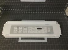 Kenmore Washer Control TouchPad Panel P  8282528