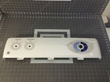 GE Washer Control Panel P  WH42X10635