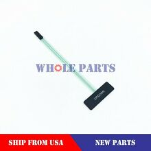 NEW PV300182 Viking Up Down Button Switch Assembly