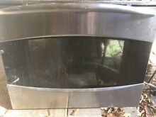 Removeable Oven Door Stainless Steel PHS925STSS