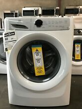 Electrolux 4 3 high efficiency front load washer energy star 0004756