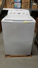 Frigidaire by Electrolux MLV34GGTWB  Top Load Washer 220Volt 50 Hz NOT FOR USA