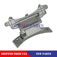 NEW 8183202 Washer Door Hinge for Whirlpool Kenmore Maytag Amana