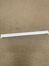 GE Refrigerator Freezer door shelf with end caps used Part   WR17X3692 or Part