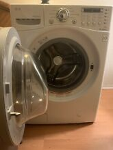 LG Electric Dryer And Washer