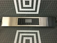 Bosch Microwave Oven Combo Control Panel and Control Board M  HBLP752UCC 01