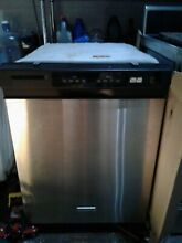 KitchenAid designer 24  dishwasher KUDK03ITBS