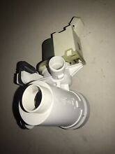 Whirlpool Duet Front Load Washer Drain Pump W10130914