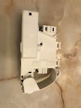 Maytag Front Load Washer Door Lock W10306374