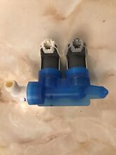 Maytag Front Load Washer Water Inlet Valve