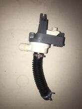 Maytag Bravo Top Load Washer Drain Pump W10727777