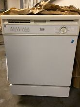 Dishwasher  Pick Up Only  Cash