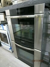 Dacor 30  Stainless Steel Double Wall Oven w  Convection MOV230SS