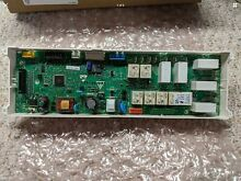 Jenn Air WP8507P234 60 Electronic Control Board With Clock