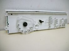 KENMORE DRYER USER INTERFACE CONTROL BOARD 134484201 137008010NH