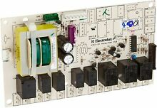 Frigidaire 316442119 Range Stove Oven Relay Power Control Board Electrolux