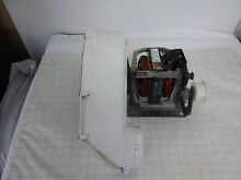 Maytag Dryer Complete Motor and Blower Assembly WP33002795 WP33001789