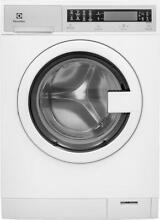 Electrolux EIFLS20QSW  IQ Touch Series 24 Inch Compact Front Load Washer