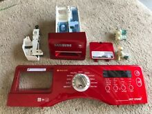 Samsung Clothes Washer Parts