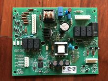 Whirlpool Maytag Refrigerator Main Control Board W10213583C   PARTS ONLY