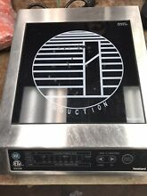 Iwatani IWA 1800 Low Profile Tabletop 1800W Induction Stove Commercial