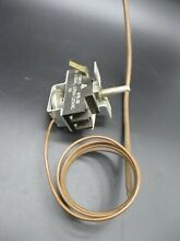 New Stemco Refrigerator A C Thermostat Part  478 48