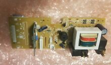 FRIGIDAIRE 5304472840 ELECTROLUX Microwave Electronic Control Board