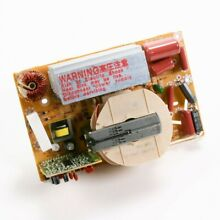 Whirlpool Microwave inverter board   W10217710   New in box  switch mode power