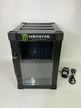 Monster Energy Drink Thermo Fridge Refrigerator Mini Fridge