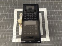 GE Microwave Oven Control Panel w  Boards P  WB36X10089 WB27T10091 WB27T10082