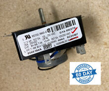 60 Days Warranty  MAYTAG WHIRLPOOL KENMORE Dryer Timer 8566184A or 8566184 A