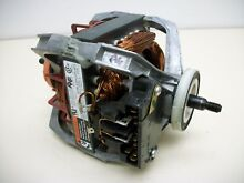 Whirlpool Maytag Kenmore Dryer Motor 8538263 3395654 W10396028 S58NXMZS 6934