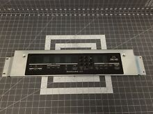 KitchenAid Microwave Oven Combo TouchPad Control Panel P  8302684 8302636