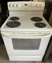 Kenmore Electric Kitchen Stove