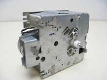 Kenmore Washer Timer 134104800