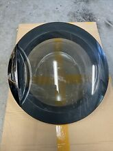 Kenmore Washer 8183194  8181655  WP8183202 Door Assembly Used
