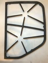 JENN AIR RIGHT GRATE 74007738 FOR JGC8536ADB GAS COOKTOP EXC  CONDITION