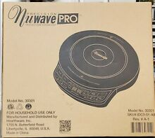 Brand New in Box NuWave Precision Pro 30301   Portable Induction Cooktop