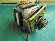 OEM Maytag Washer Drive Motor 12002353 201807 2166612  S68PXGC 6583