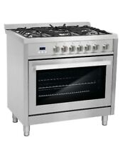 Cosmo COS 965AGFC 36  Gas Range   Professional