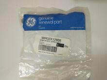 GE Refrigerator Right Arm Wheel Sprocket WR02X12905 New In Package Renewal Part