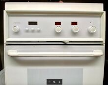 THERMADOR Convection Micro Thermal Double Oven