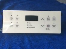 Frigidaire Kenmore Stove Oven Control Board  316418208   BISQUE