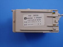 62701660 6 2701660 MAYTAG WASHER TIMER   A7