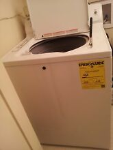 10  off   GE 4 0 cu  ft  High Efficiency Top Load Washer in White  ENERGY STAR